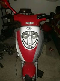 scooter parts. 2011 Wildfire 49cc. Providence