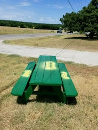 Adult Picnic Table Weatherford