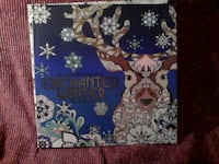 Enchanted Winter + many other titles for sale  Brampton