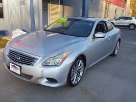 *SHARP AND SPORTY* 2008 INFINITI G37 - Guaranteed Credit Approvals