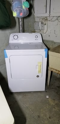 Washer and electric Dryer Helmetta, 08828