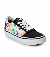VANS kids sneakers size 3- brand new in box Wappingers Falls, 12590