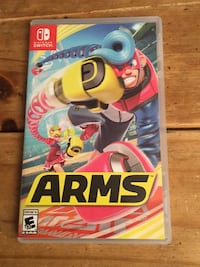 Arms Switch Game Fairfax, 22033