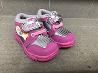 Baby Girls Sneakers Size 20 (3.5US) Montreal, H2Z
