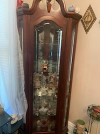 China Cherry wood cabinet