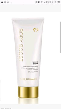 Body boost by Pure Romance  Langley, V3A 8S9
