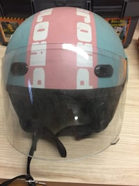 Casco Project XXS  Pavia
