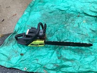 Poulan Chain Saw for fix/parts 56 km