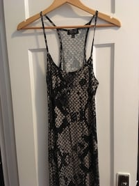 TopShop maxi dress  Westmount, H3Z 1C7