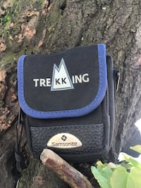 Samsonite Treking Kemer Cüzdanı / Samsonite Belt Wallet_Kalite&Prestij