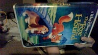 The Fox And The Hound (VHS) Omaha