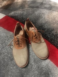 polo suede shoes  Calgary, T3N 0S8