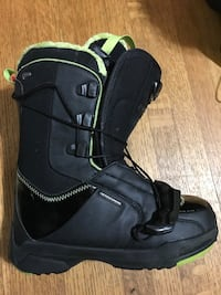 Salomon Boots Snow Woman size 26 cm USA 9 Vancouver, V5X 1V5