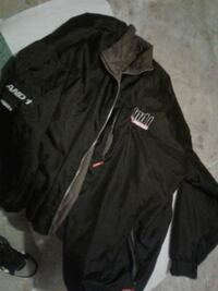 Mens And 1 reversible jacket Winnipeg, R3C 0L3