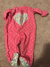 Baby Girl Clothes 0-3months Mississauga, L5M