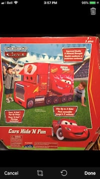 Disney Cars  Mississauga, L5E 3K5