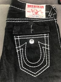 Black True Denim Houston, 77022