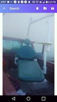 Electric Dentist chair in New condition  Corpus Christi, 78415