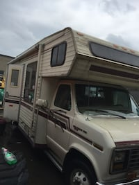 RV for sale $6000 must go Vaughan, L4K 1H7