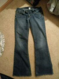 Silver jeans  Lincoln, 68506
