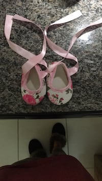 Baby Girl Shoes Miami, 33146