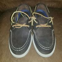 Sperry Top-siders like new size 8 St. Louis, 63110