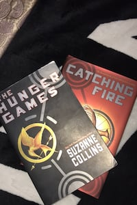 The Hunger Games Vaughan, L4H 4K2