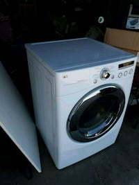 LG electric dryer Sioux Falls, 57104