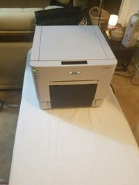 white all in one printer
