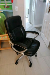 Leather Office chair Miami, 33155