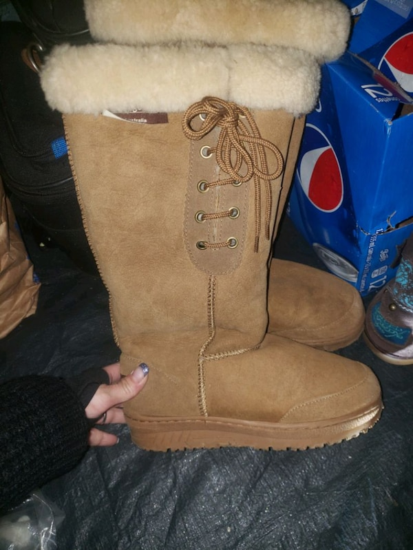 Uggs boots  1
