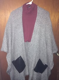 Bebe knitted cardigan