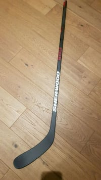 SHERWOOD youth  20 and 25 FLEX Composite Stick