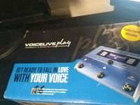 TC Helicon VoiceLive Play Oxon Hill, 20745