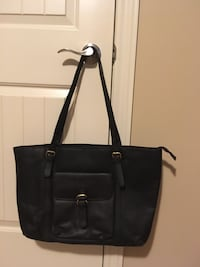 Genuine leather tote bag Guelph, N1L 0H1