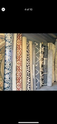 Area Rug Clearance! Save Over $500 on Select Large & Extra Large Sizes