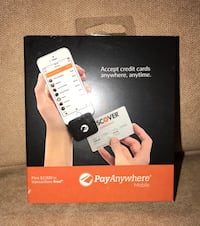 Pay Anywhere Mobile - New Hales Corners