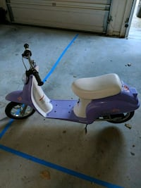 Kids scooter Dacula, 30019