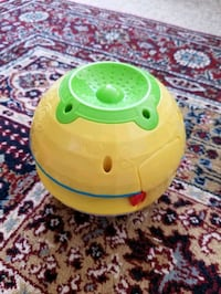 PLAYSKOOL with sound for baby and enfants