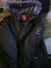 Boys size 10/12 Oppenheimer Arctic expedition ..