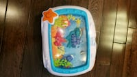 Baby Einstein Aquarium w/ remote