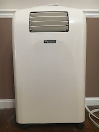 Portable Air Conditioner Dehumidifier By Everstar 16 km