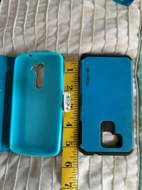 Phone cases 1 is a card holder Cantonment, 32533