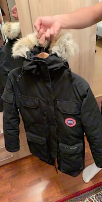 Canada Goose Expedition str.S unisex 6248 km