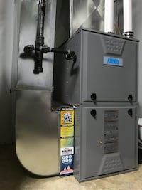 Furnace heat installation for low cost Surrey, V3V 1V2