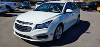 Chevrolet Cruze Limited 2016 Nashville