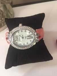 New watch in austrian crystal Worcester, 01603