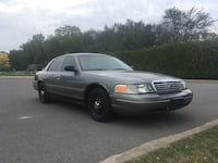 Ford Crown Victoria LX 2003  Montréal