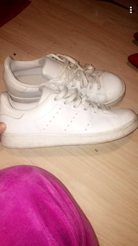paire de Nike Air Force 1 basse blanche Colombes, 92700