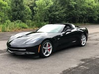 Chevrolet-Corvette-2014 Homewood